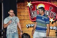Já começaram as Terças Feiras de Stand Up Comedy com nova temporada 2016