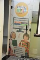 Ensina Mais Apoio Escolar inaugura unidade no Jardim Aquárius