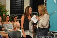 Colunista participa da gravação do Programa Tudo com Estilo especial Mães