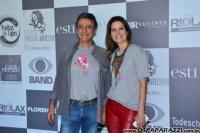 Carmem e Bruno Alvim promovem concurso customizado na Feijuca com Estilo