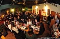 Combinações com sotaques Italianos fazem parte do inverno no Carpe Diem