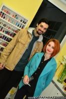 Pierre Carvalho inaugura Mani Capelli Studio de Beleza no Vila Ema