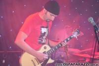 João Pedro Martins comemora 18 anos ao som do U2 One no Anexo Live Music