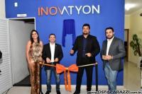 Inovatyon inaugura Franquia na cidade de São José dos Campos - SP