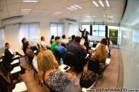 Fundamentos Intelligent Solutions inaugura nova sede em São José dos Campos