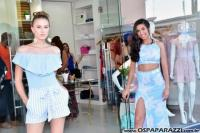 Suellen Natalie inaugura Lindaap Boutique com looks da coleção 2017