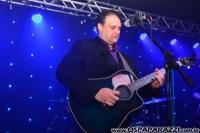 Anexo Live Music anuncia: Samba do Naninho - Especial de Natal em 17/12