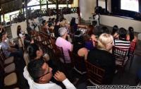 Quem casa quer festa e glamour! Participe do Party Day no Recanto Sta Bárbara