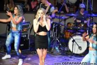 Lucas e Priscila cantam o single - Sai Fora - na Estância Nativa Sertaneja