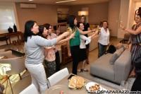 Vivian SantAnna faz Palestra em Chá da Tarde na Firmato Móveis e Decorações