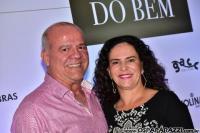 Rosemary Sanz te convida para 2a. edição do Jantar do Bem em prol do Hospital do GACC