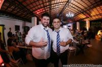 Thiago Nascimento e Juliana Cherias casam-se na Chácara Pedacinho do Mundo