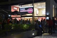 Torteria Haguanaboka inaugura nova loja em o Pátio das Américas Mall no Jardim Aquárius