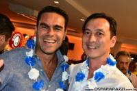 Baile do Hawaí entra pra história da AESJ com o show de Jorge Aragão