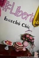 Libertei Brechó Chic comemora UM ANO no centro de Jacareí