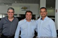 Rafael Davoli lança selo de 60 anos + edição 2018 do Possante Novo CHEVROLET