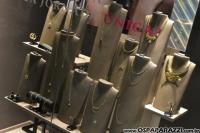 Morana Vale Sul Shopping tem presente de inauguração: lindas sacolas metalizadas