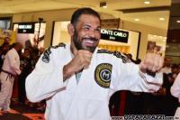 UFC® faz campanha social juntamente com CenterVale Shopping