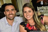 Rodrigo e Junior oficializam união na Chácara Dias em Santa Branca