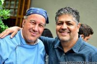 Carmem e Bruno Alvim lançam 9a. temporada do Programa Tudo com Estilo em Campos do Jordão