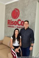 RisoCor cardiologia e odontologia inaugura na Zona Sul de SJCampos