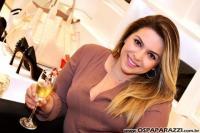 Aline Gaioso da Silva assume o comando da SCHUTZ no CenterVale Shopping