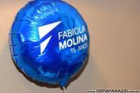 Marca Fabiola Molina comemora 15 anos em São José dos Campos