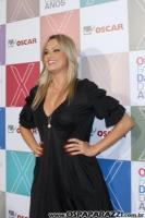 Famosos curtem Oscar Fashion Days 2010