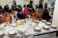Relicário Santo Antônio faz leilão na Casa da Amizade