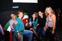 Noite de muitas emoções com o Show da banda Mineira 14 BIS