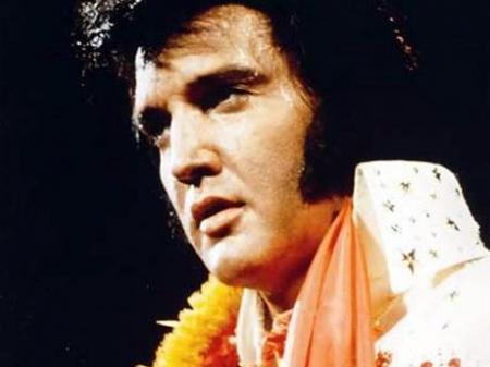Elvis Presley não morreu?