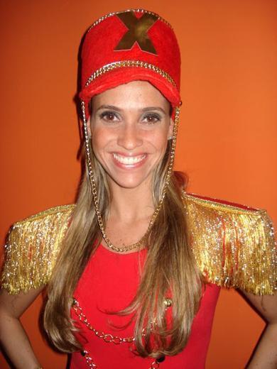 Conheça a carreira da ex-Paquita Priscilla Couto