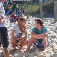 Quem é a atriz e apresentadora de televisão que brilhou no Vídeo Show da Rede Globo