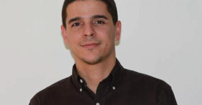 Diogo Boni se casou com Fernanda Pontes