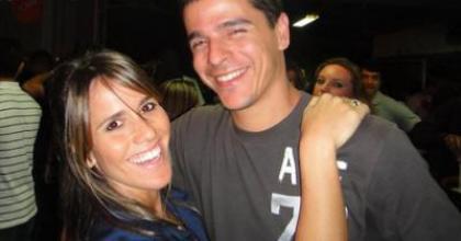 E mais: Fernanda Pontes tem aulas de pole dance após o casamento. Veja vídeo, exibido em afiliada da Globo