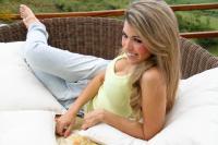 Kelly Maria mora em São José dos Campos (SP)