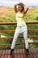 Kelly Maria nasceu no dia 17 de dezembro de 1983