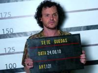 Matheus Nachtergaele fez uma participação especial em S.O.S. Emergência da Rede Globo