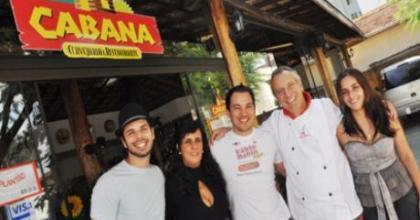 Apresentador do Vanguarda Mix esteve em evento em São José dos Campos