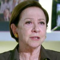 A biografia de uma das atrizes mais importantes da televisão brasileira e do cinema nacional