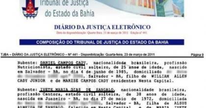 Cantora Ivete Sangalo oficializa casamento com privacidade; a partir de agora, Ivete Sangalo é uma mulher casada!