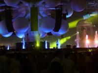 Skol Sensation 2010