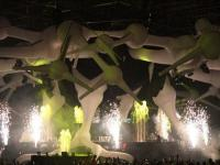 Skol Sensation 2009