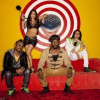 Integrantes do grupo Black Eyed Peas visam carreira solo já faz tempo; 'fim' foi natural