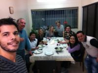 Jonas Almeida, Rei do Twitter no Vale do Paraíba