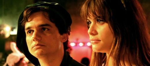 O Homem do Futuro: Wagner Moura e Alinne Moraes no cinema
