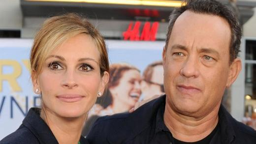 tom hanks e julia roberts