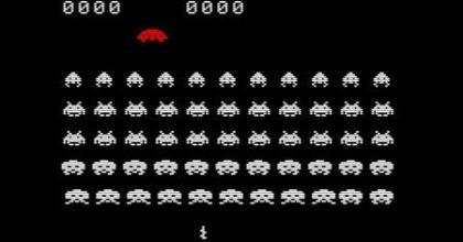 Space Invaders vai ser adaptado por produtor de Transformers