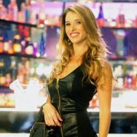 Novela das 23h da Rede Globo marcou estreia de Dany Bananinha como atriz
