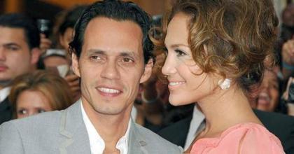Cantora e atriz Jennifer Lopez está solteira; ela estava casada desde 2004 com o cantor Anthony